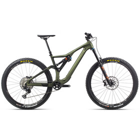 ORBEA Rallon M20, green/orange